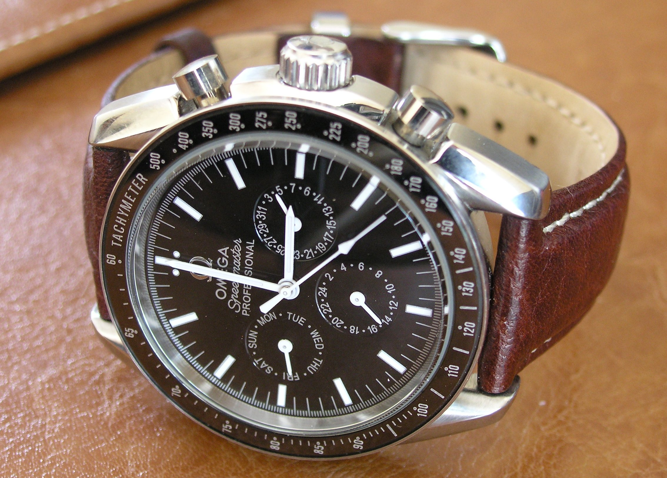 Replica Watches Online: Omega speedmaster replica in Australia
