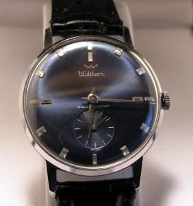 Waltham watches activation code