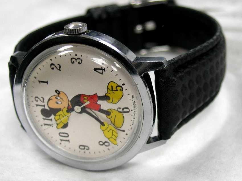 value vintage timex