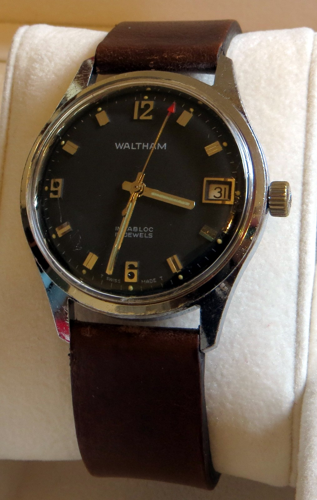 how to buy a waltham watch