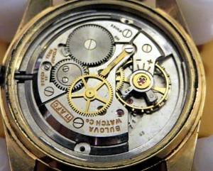 Bulova_Movement